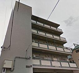 大森中央マンション[5階]の外観