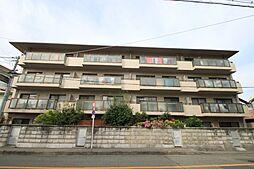 豊中桜塚ハウス[ 3号室]の外観