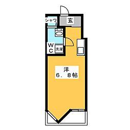 春田駅 3.8万円