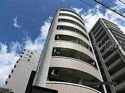 リリーフ大濠III[7階]の外観