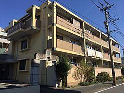 N-houseII[102号室]の外観