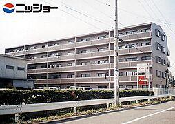 シェトワ六条[2階]の外観