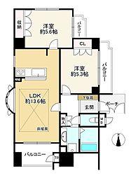天王寺駅 3,380万円