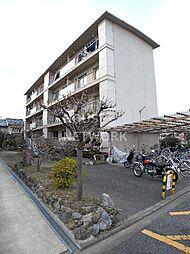 水戸田マンションA・B棟[B407号室号室]の外観
