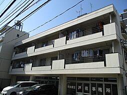 ニューグリーンコーポ[3階]の外観