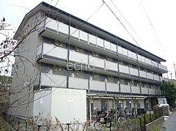レオパレスUrban桂坂(39913)[2階]の外観