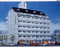 モーメント枝松[610 号室号室]の外観