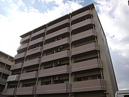 カーサノベンタ[2階]の外観