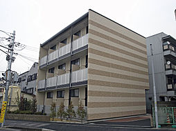 Osaka Metro今里筋線 清水駅 徒歩10分の賃貸マンション
