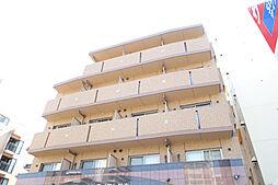 タウンライフ一社東[1階]の外観