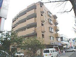 明永ビル[5階]の外観