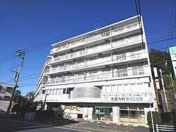 新横浜ミユキマンション[5階]の外観