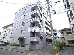 荒木ハイツ[4階]の外観