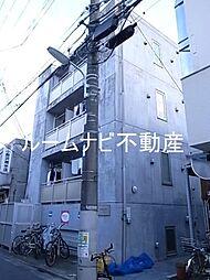 myas one(マイアズワン[4階]の外観