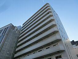 プリフェラブル栄[8階]の外観