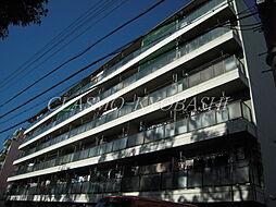 シャルマン桜宮[1階]の外観