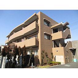 ソレアード武蔵浦和[305号室]の外観