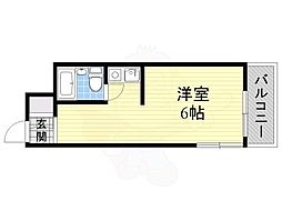 名古屋市営名城線 本山駅 徒歩6分