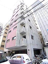 クレエル大通[6階]の外観