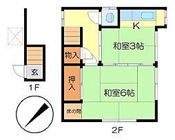 森アパート2 -エイトホーム-
