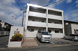 サンシャトー和賀[101号室]の外観