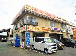 所沢自動車貸事務所