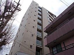 アルバ則武新町[4階]の外観