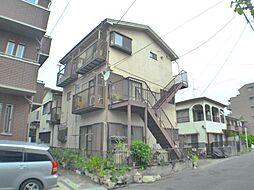 笹本ハイム[301号室]の外観