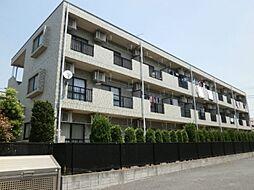 第七島田マンション[105号室]の外観
