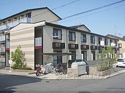 京阪宇治線 六地蔵駅 徒歩4分の賃貸アパート