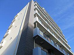 ラ・フォーレ久宝園[7階]の外観