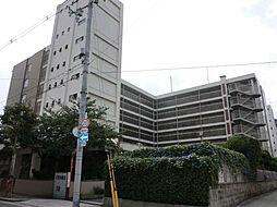 住之江コーポ[6階]の外観