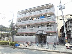 アインスNakamiya[3階]の外観