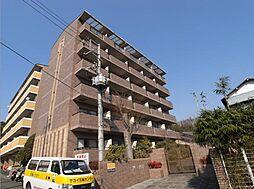 プルメリアガーデン[5階]の外観