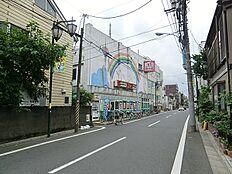 スーパー文化堂阿佐ヶ谷店まで1161m