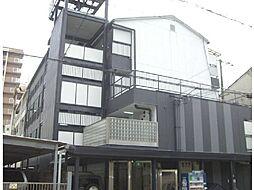大昭マンション[201号室]の外観