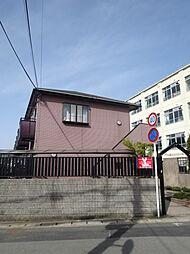 エステートピア藤澤[1階]の外観