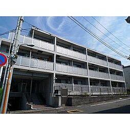 NONA PLACE渋谷神山町[1階]の外観