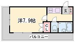 飾磨駅 3.3万円