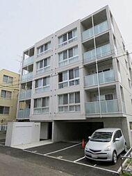 グランドサクセス南麻生[2階]の外観
