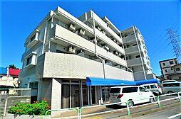 センタープラザ志木[1階]の外観