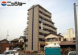 ソアレ とこなめ[3階]の外観