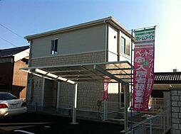 ファミーユ・ビブレ[2階]の外観
