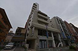 栄サンライズ[4階]の外観