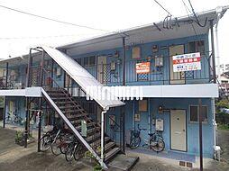 CORE8 井尻[2階]の外観