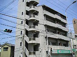 パティオひぐち[3階]の外観