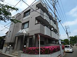 埼玉県さいたま市南区南浦和3丁目の賃貸マンションの外観