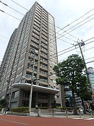 ドゥーエ横浜駅前[0401号室]の外観