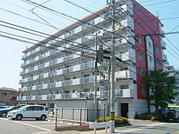 昭和コンフォルト前原[4階]の外観