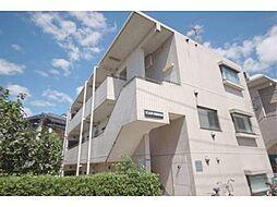 サンシティ稲田堤第5[1階]の外観